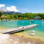 La Haute-Savoie, le lieu idéal pour déconnecter de la vie quotidienne !