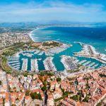 Antibes : comment visiter la ville en toute discrétion ?