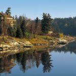 L'immensité du Canada et de ses possibilités