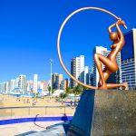 Voyager autrement dans la ville de Fortaleza au Brésil
