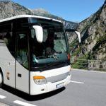 Voyagez en autocar partout en Europe