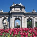 Une visite bien agréable à Madrid pour un week end