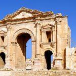 Cap sur Jerash, une cité riche en culture