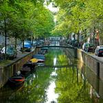 A la découverte d'Amsterdam, capitale de la tolérance et de la diversité