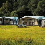 Le camping, une activité idéale pour des vacances de rêve