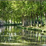 Une escapade en péniche sur le Canal du Midi