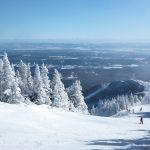 Randonnée et ski : la meilleure façon de découvrir le Mont-Orford