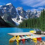 Les bonnes raisons de choisir le Canada pour un séjour linguistique