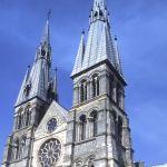 Monument les plus visités: les lieux de culte sont en tête de liste