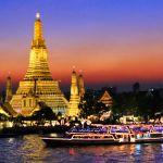 Les lieux incontournables à visiter à Bangkok