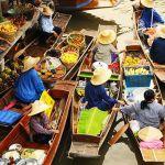 Séjour bien-être en Thaïlande : à la découverte du curcuma