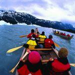 Les sites touristiques en Alaska
