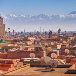 Une virée touristique à Marrakech