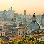 Un week end de rêve à Rome