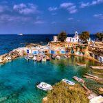 À la découverte des mille facettes des îles grecques