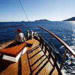 5 conseils pour voyager tranquillement en bateau