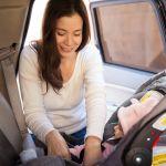 Comment choisir et emporter le siège auto avec soi