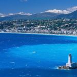 Top 5 des meilleurs hôtels à Nice