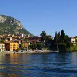 L'Italie de lac en lac