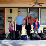 Que faut-il prévoir pour voyager avec un enfant ?