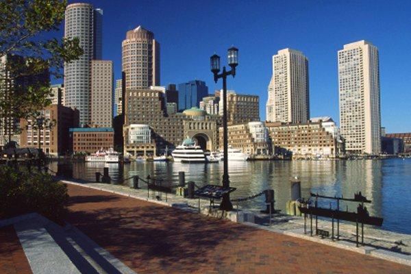 Etudier à Boston aux USA