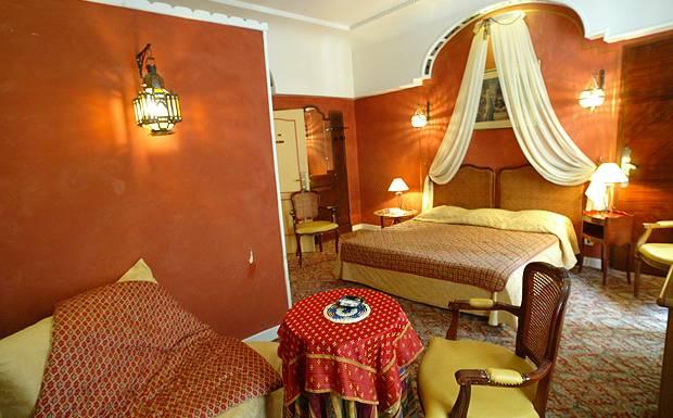 Hôtel Meurice nice
