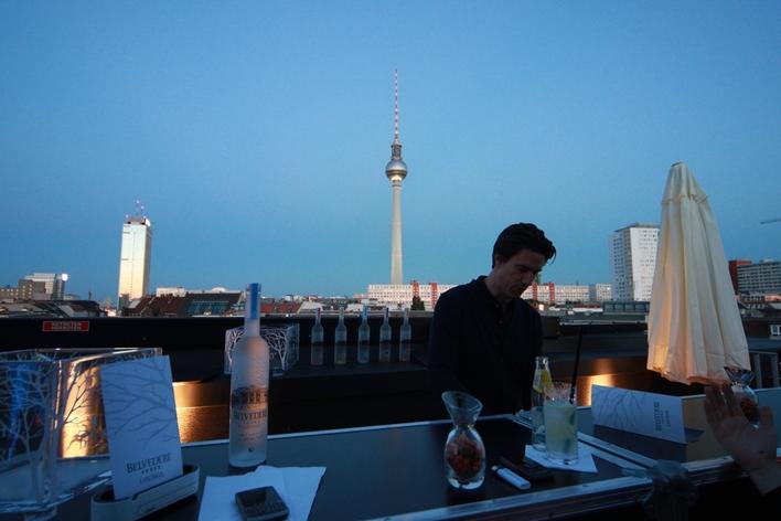 The Weinmeister Berlin
