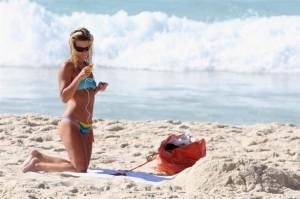 Vetements pour la plage