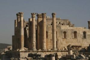 Temple de Zeux