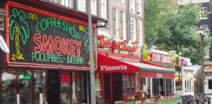 Rembrandtplein Coffee Shop