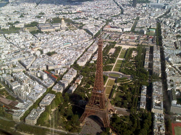 top 5 most visited tourist sites in paris best places to travel