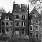 La maison d'Anne Franck