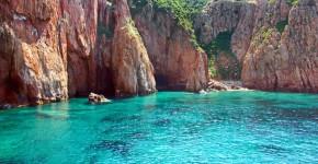 Voyage de rêve en Corse