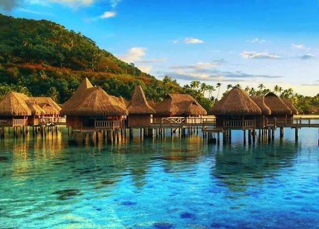 Moorea-îles-du-vent-polynésie-française