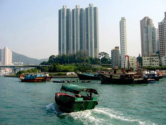 hongkong_aberdeen_harbour_view