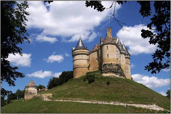 Beaumont du Perigord