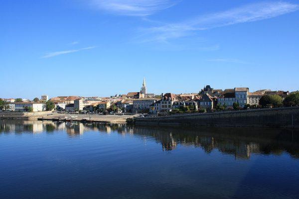 Vieux pont Bergerac