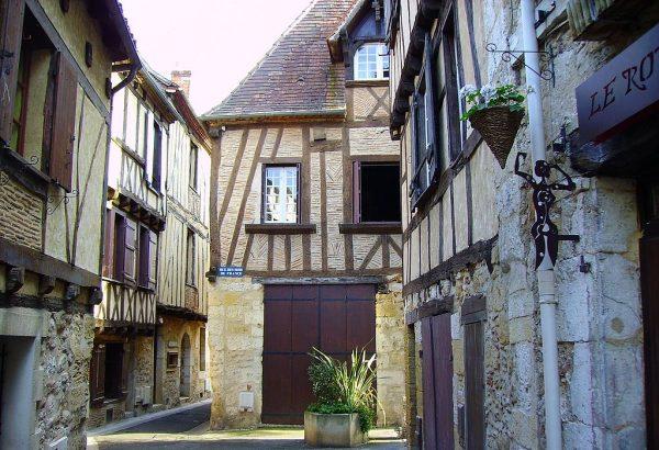 Le Vieux Bergerac