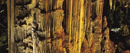 grottes de Nerja