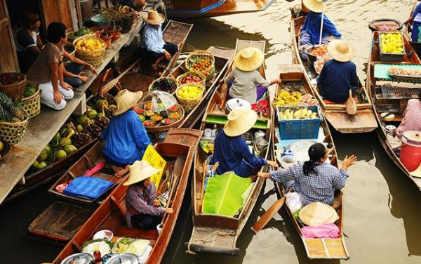 curcuma thailand