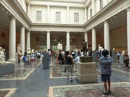Le musée d'art Metropolitan