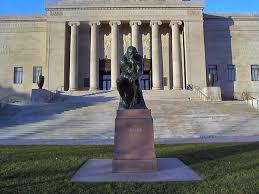 Le Musée d'art Nelson-Atkins