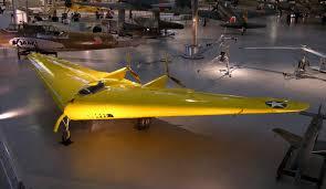 Le musée national de l'air et de l'espace