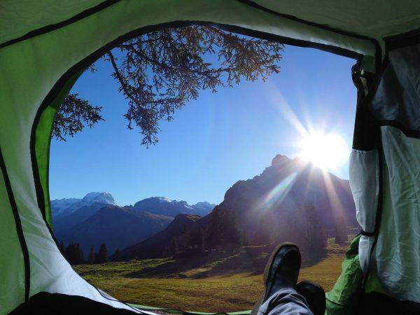 vacances réussies en camping