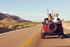 road trip en espagne