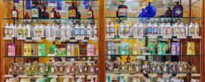usines de parfums grasse