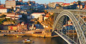 A la découverte de Porto