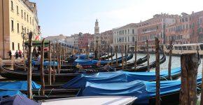 L'incontournable Venise