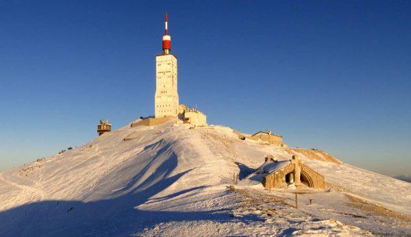 Le Mont Ventoux, une destination unique à découvrir en famille