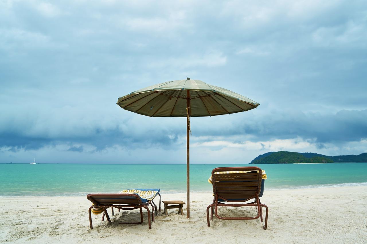 Préparer les vacances
